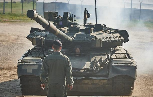 Порошенко похвалив українських військових