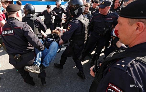 Итоги 05.05: Протесты в РФ и миссия на Марс