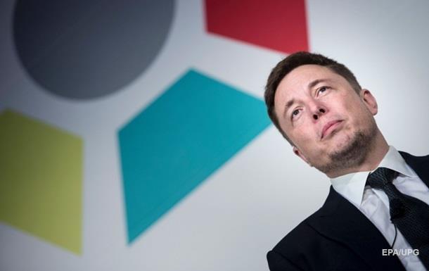 Илон Маск будет выпускать конфеты