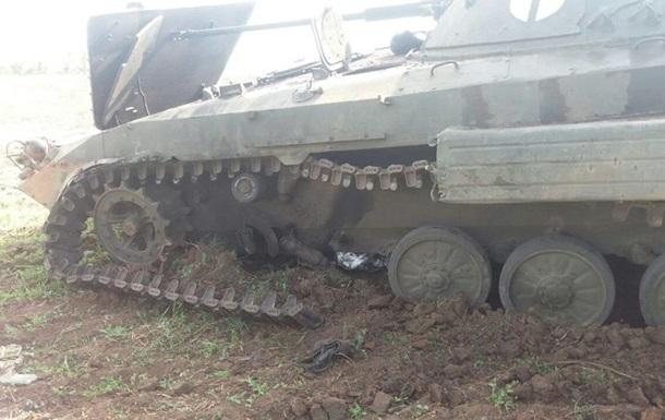 На Донбасі військові потрапили в засідку, є жертви