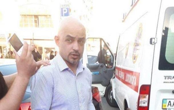 Напад на Найєма: ГПУ попросить Баку видати четвертого підозрюваного