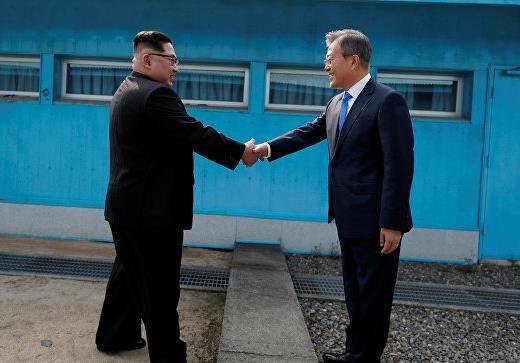 Северная и Южная Корея смогли сделать шаг к миру. Сможет ли Украина?
