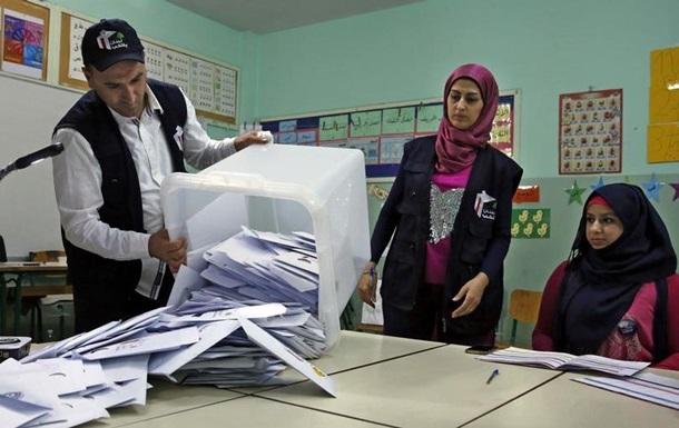 На виборах у Лівані перемагає  Хезболла