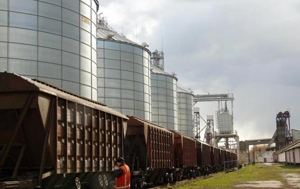 Скоростной поезд для экспортеров  в страны ЕС сократил время доставки в 7-10 раз