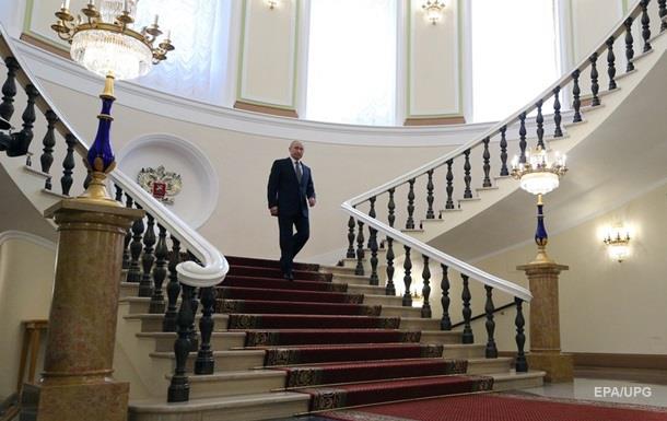Четвертый срок. Как прошла инаугурация Путина