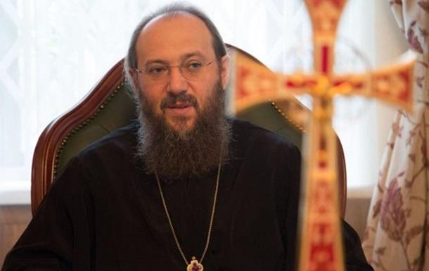 В УПЦ МП выступили против автокефальной церкви