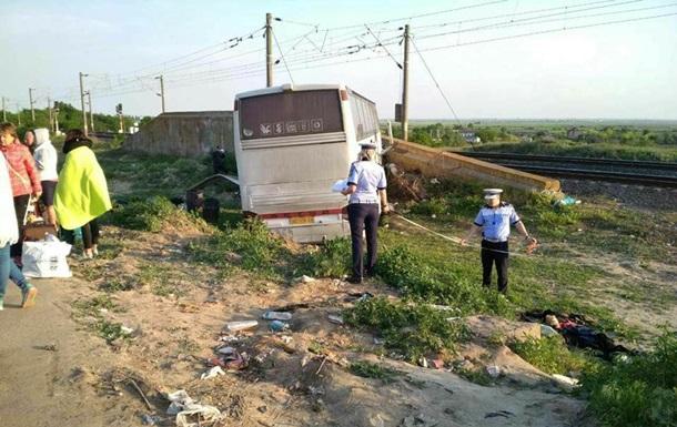 В Румынии в ДТП попал автобус с украинцами, есть пострадавшие
