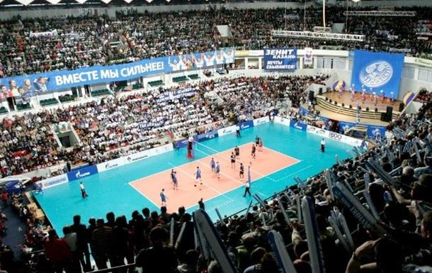 Обзор команд-участниц финала четырех волейбольной Лиги Чемпионов