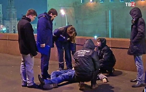 Убийство Немцова: кто является главным заказчиком