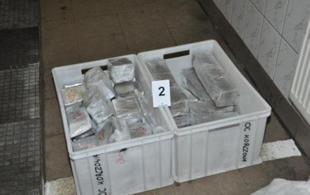 У Польщі українцям загрожує 20 років в язниці за наркоторгівлю