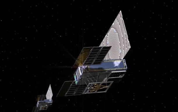 NASA получило сигнал с марсианских кубсатов