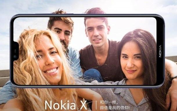 Флагман Nokia X показали на официальных изображениях