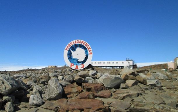 Россиянке и индусы проведут шествие Бессмертного полка в Антарктиде