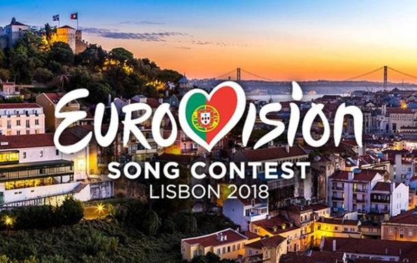 Перший півфінал Євробачення-2018: трансляція