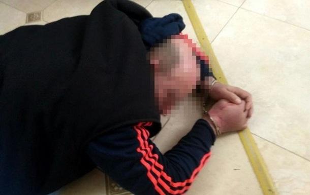 СБУ заявила о срыве заказного убийства спецслужбами России