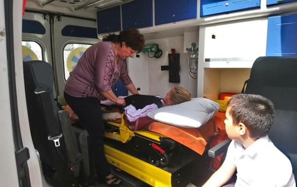 Отруєння в Черкасах: у лікарні звернулися 94 дитини
