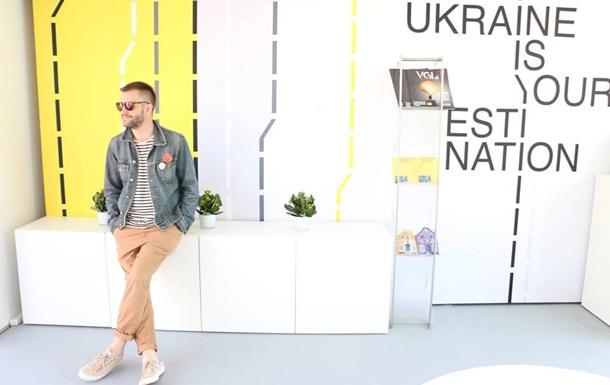 На Каннском кинофестивале открылся павильон Украины