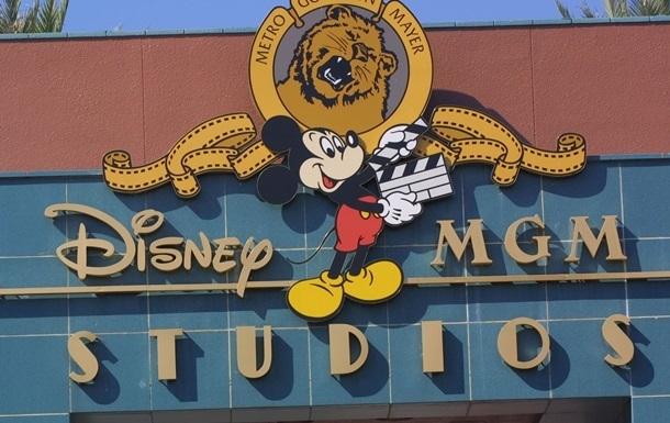 Операцію Disney з 21st Century Fox хочуть зірвати - WSJ