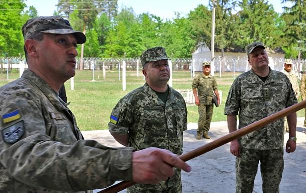 В Україні побудують 15 сховищ для боєприпасів