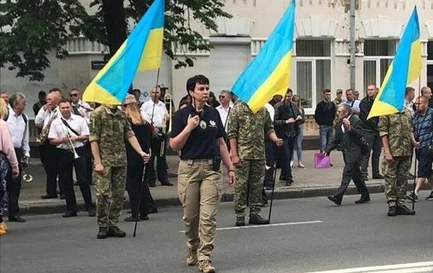 В Украине за запрещенную символику задержали семь человек