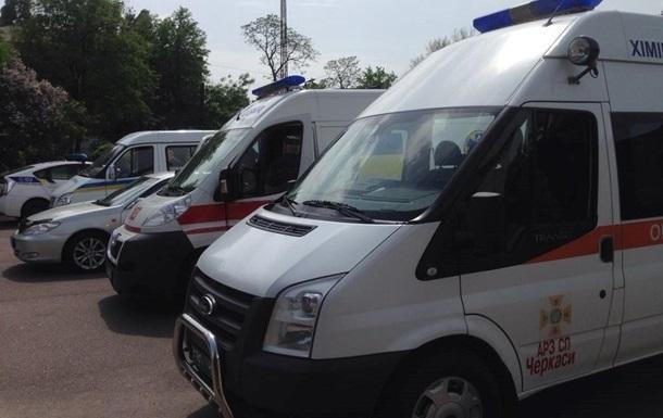 Отравление в Черкассах: пострадавшим стало лучше
