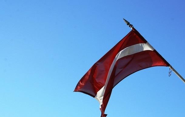 Латвия заявила о нападении на посольство в Москве