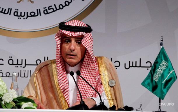 Саудовская Аравия готова создать ядерную бомбу