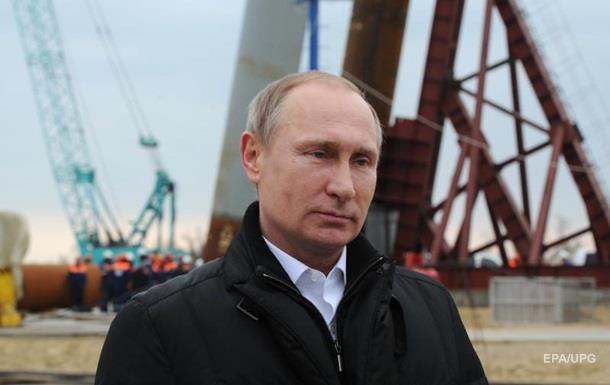 ЗМІ дізналися дату відкриття Керченського мосту