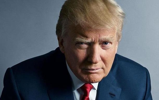 Дональд Трамп и дары власти