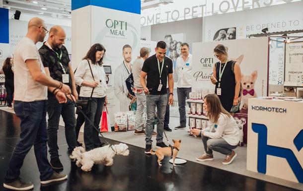 Новий тренд у харчуванні для собак: Optimeal Privilege