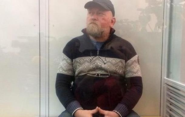 Предатель Владимир Рубан проявил себя и просит убежища в «ДНР»
