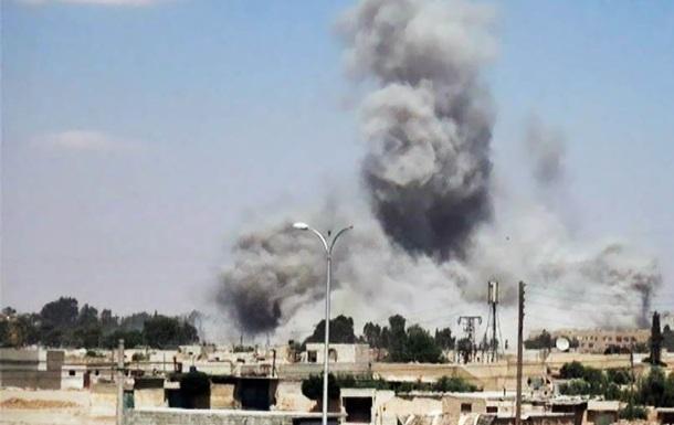 Ракетные удары по Сирии: что задумал Израиль