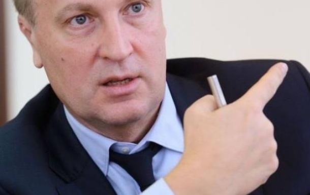 Наливайченко и его интересы