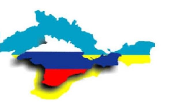 Кто виновен в оккупации Крыма?
