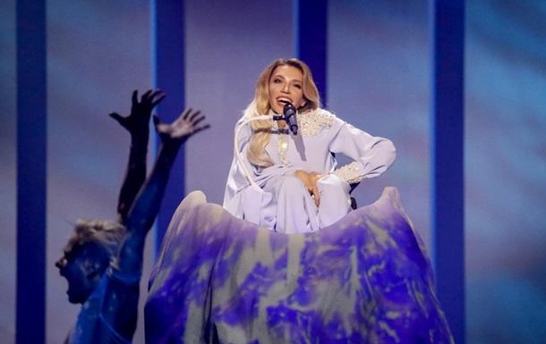Росіяни розгромили номер Самойлової на Євробаченні-2018