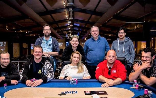 Украинские покеристы отметились в призах всех турниров серии PokerFever в Розвадове