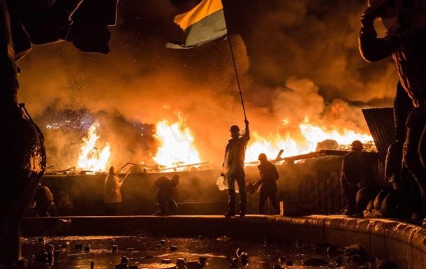 Офицеры 72-го ЦИПсО ССО ВСУ готовят «революцiю гiдностi» в России?