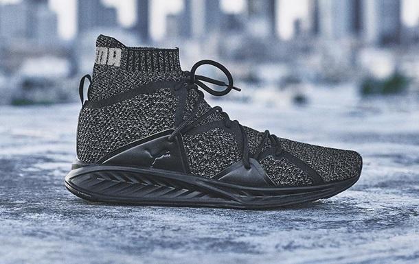 Nike судиться з Puma через кросівки