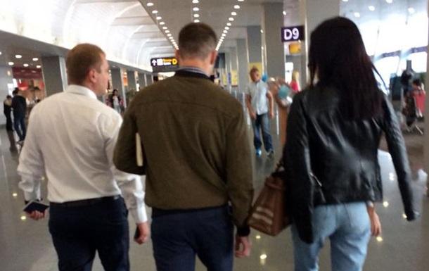 В Киеве задержаны элитные сутенерши
