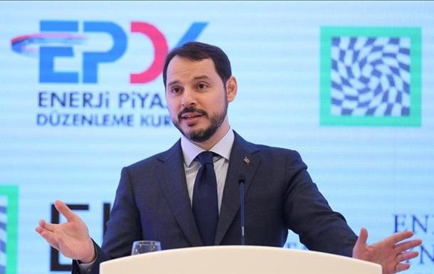 В Турции назвали дату запуска газопровода TANAP