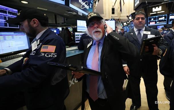 Рынки США 11 мая 2018 года закрылись разнонаправленно