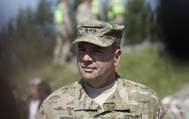 Росія розуміє тільки силу - генерал США