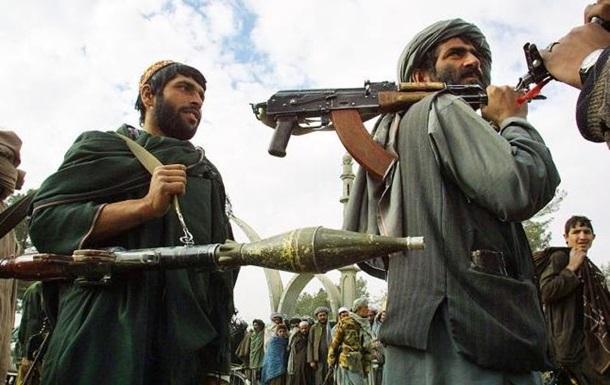 Боевики Талибана убили более 40 полицейских и военных в Афганистане