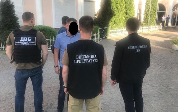 В Одесі слідчий за хабар погодився  зам яти  ДТП з двома загиблими