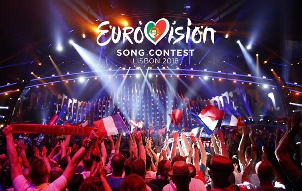 Євробачення-2018: трансляція і відео фіналу