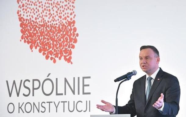 Ситуация в Польше: грядет ли референдум?