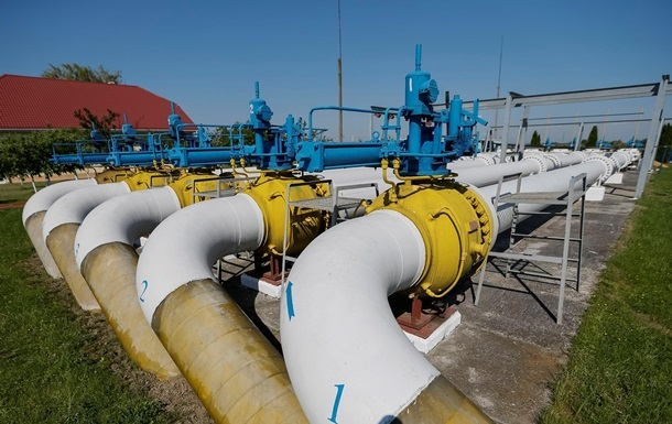 В Україні зростає кількість аварійних газопроводів