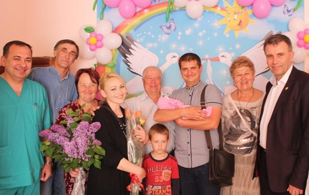 Валерій Гнатенко: Родина - основа держави!