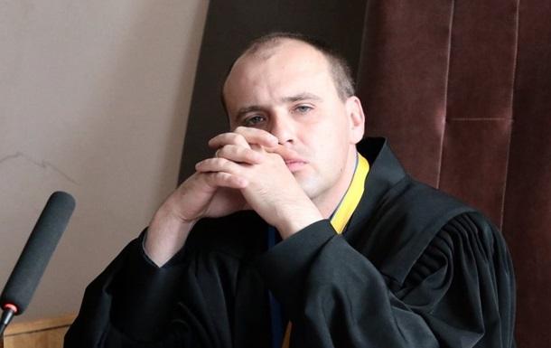 Помер суддя Бобровник, який вів справу Насірова
