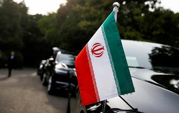 Іран хоче від Європи гарантій збереження ядерної угоди